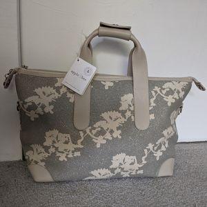New Apple & Bee Tote Handbag